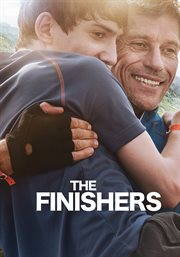 The finishers cover image