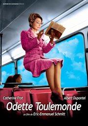 Odette toulemonde cover image