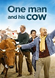 One man and his cow cover image
