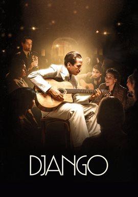 Cover image for Django