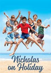 Nicholas on holidays