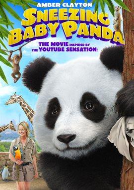 Sneezing Baby Panda / Amber Clayton