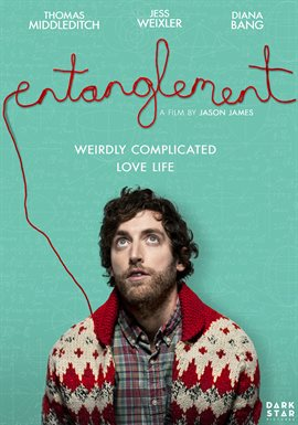 Cover image for Entanglement