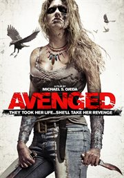Avenged cover image