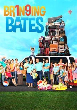 Bates Go Wild