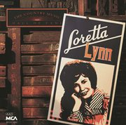 Country music hall of fame series: loretta lynn cover image