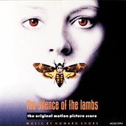 The silence of the lambs (soundtrack) cover image