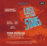 Lost in the Stars (1949 Original Cast Recording)