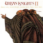 Urban Knights Ii