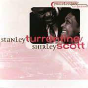 Priceless Jazz 29 : Stanley Turrentine / Shirley Scott