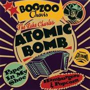 The Lake Charles Atomic Bomb (original Goldband Recordings)