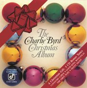 The Charlie Byrd Christmas album cover image