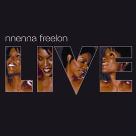 Cover image for Nnenna Freelon Live