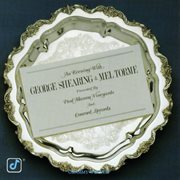 An Evening With George Shearing and Mel Torm̌