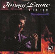 Burnin' cover image