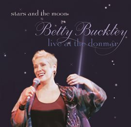 Cover image for Stars And The Moon - Live At the Donmar