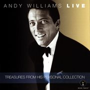 Andy Williams Live