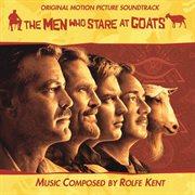 The men who stare at goats (original soundtrack) (score) cover image
