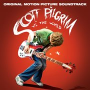 Scott pilgrim vs. the world (original motion picture soundtrack) cover image