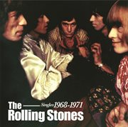 Singles 1968-1971 cover image