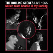 Live 1965: music from charlie is my darling (live from england/1965) cover image