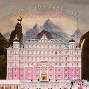 The Grand Budapest Hotel original soundtrack cover image