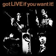 Got live if you want it! (ep) cover image