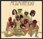 Metamorphosis (remastered) cover image