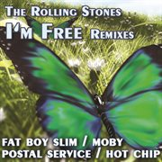 I'm free- remix cover image
