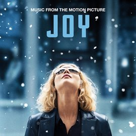 Cover image for JOY (Music From The Motion Picture)