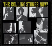 The rolling stones, now! (remastered) cover image