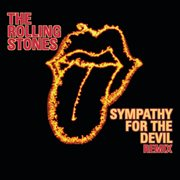 Sympathy for the devil - remix cover image