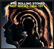 Hot rocks (1964-1971) (remastered) cover image
