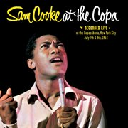 Sam cooke at the copa (remastered) cover image