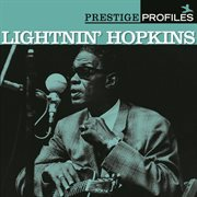 Prestige Profiles: Lightnin' Hopkins