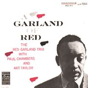 A Garland of Red (reissue)