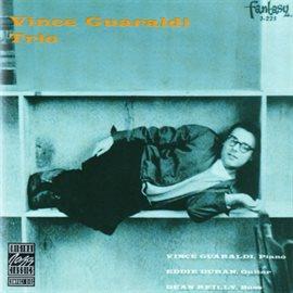 Cover image for Vince Guaraldi Trio