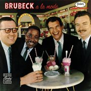 Brubeck A La Mode (remastered)