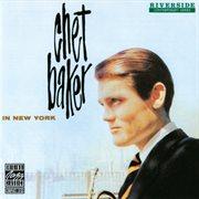 Chet baker in new york (remastered) cover image