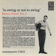To Swing or Not to Swing (vol. 3)