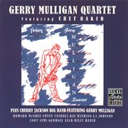 Gerry Mulligan Quartet/chubby Jackson Big Band