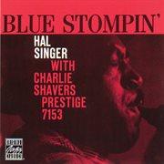 Blue Stompin' (reissue)