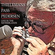 Live in the netherlands cover image