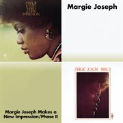 Margie joseph makes a new impression/phase ii (reissue) cover image