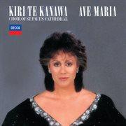 Kiri te kanawa - ave maria cover image