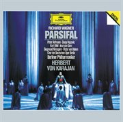 Wagner: parsifal cover image