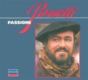 Luciano pavarotti - passione cover image