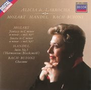 Mostly Mozart, Vol. 5