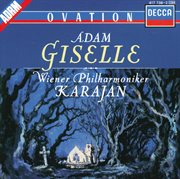 Adam: giselle cover image
