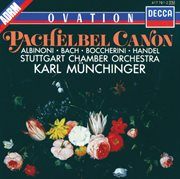 Albinoni / j.s.bach / handel / pachelbel etc.: adagio / fugue in g minor / organ concerto no.4 / can cover image